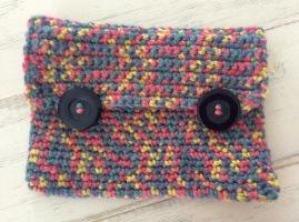 Bag (crochet)